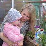 Osterfest - das erste Mal als Mama