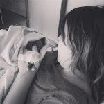 Geburtsbericht zwischen Leben und Tod - ein Brief an meine Tochter