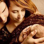 Eine traumatische Wendung - Geburtsbericht von Denise