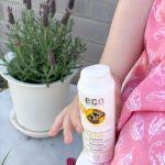 Sonnenschutzcreme für Kinder - mein Favorit in diesem Sommer