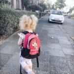 Kindergarten & Trennungsschmerz - Gefühle einer traumatisierten Mama