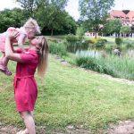 Fotoshooting in Crailsheim - Kurztrip mit der Familie