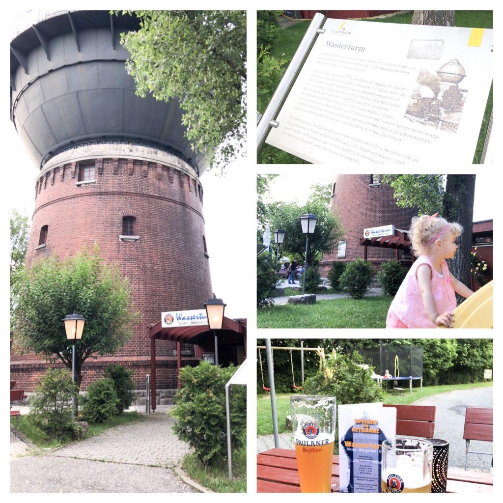 Wasserturm Crailsheim
