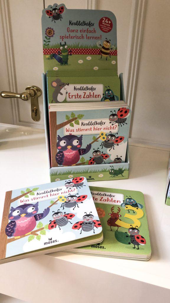 Kinderbücher Moses Verlag