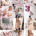 Instagram Mama Hashtags - Top 200