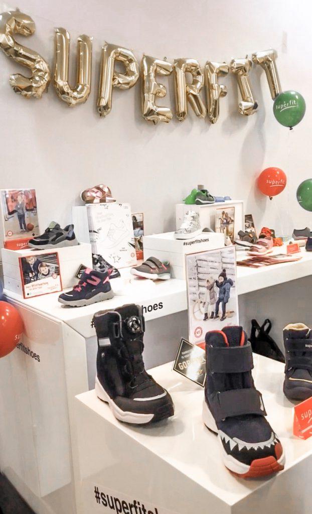superfit shoes