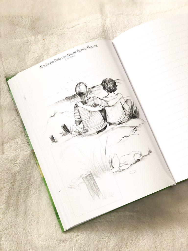 Erinnerungen Books of Memories