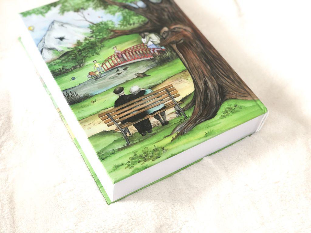 Books of Memories