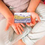 RheinlandCard - die Flatrate für deinen Freizeitspaß
